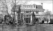 Bernstein House