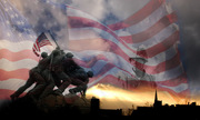 WW II - Iwo Jima