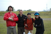Namban 10 K and Half Marathon 2010