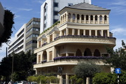 Tel Aviv - Pagoda House