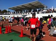 31st Annual Sakura Asahi Full Marathon