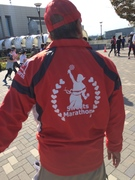 Sweets Marathon in Tokyo - Odaiba 2014