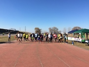 荒川ラッキーセブンエコマラソン16012016