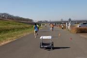 第5回荒川ラッキー7エコマラソン 5k点