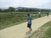 第8鴨川エコマラソン