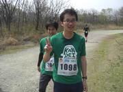 第2回淀川エコマラソン