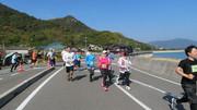 The 9th Sagishima Ecomarathon