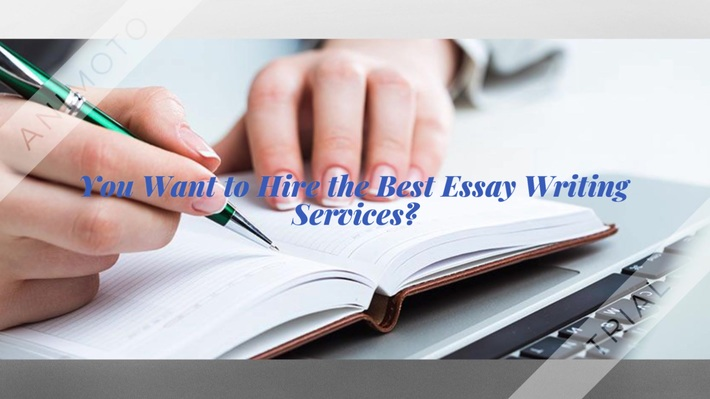 Get The Best Essay | Best Essay Writing Services UK,USA,Australia
