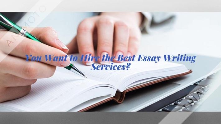 Get The Best Essay   Best Essay Writing Services UK,USA,Australia