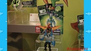 Ben 10 Balactic Monsters Pics from Toy Fair 2014