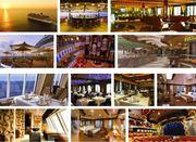 Crucero Ochentero 2020 :: + de 500 participantes en la edición anteriores :: Conciertos a Bordo