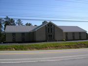 Lanier Church of God Spring Cruise In