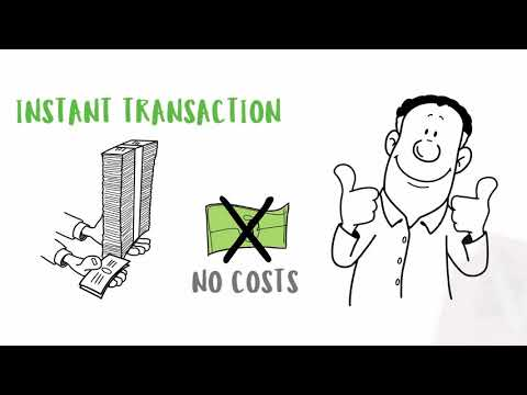 Karatbars K-Merchant Simply Explained