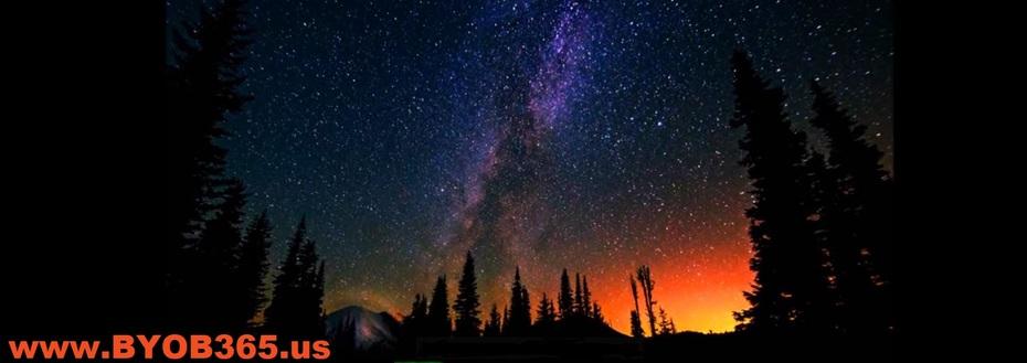 Night Photo - BYOB365.us