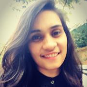 Bhawna Goswami