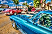 Hatboro Summer Cruise Nights