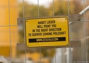 Nancy Lieder worksign