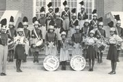 Douglass Drum and Bugle Corps