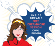 FREE DREAMWORK SESSIONS RAFFLE