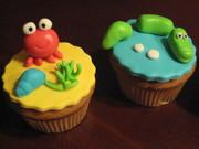 cupcake zomer 1