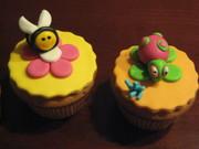 cupcake zomer 2