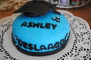 examen Ashley 2012
