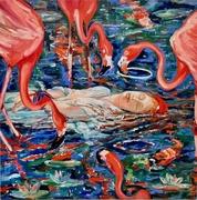 Latin American Contemporary Fine Art Competition Exhibition