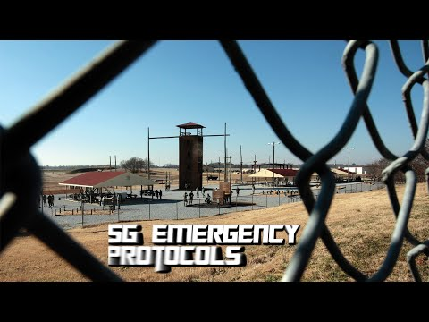 Towers By Former U.S. Army Resident Set For FEMA Emergency - 5g Counter Ops Ep 2
