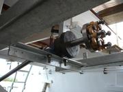 wakataitea tiki46 long shaft system