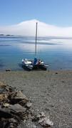 Tiki 21 Northern BC, Canada