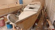 Tiki 38 sheathing laminação veleiro aventuras (13)