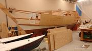 Tiki 38 upper pannels (29)
