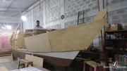 Tiki 38 upper pannels (10)