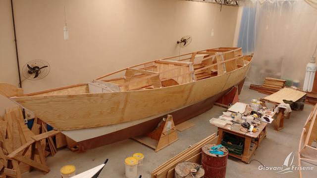 Tiki 38 upper pannels (37)