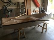 Duo rowboat