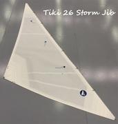 Storm Jib