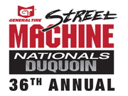 Street Machine & Muscle Car Nationals 2019