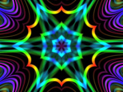Cosmic Light Shows