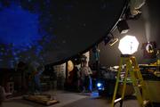 ARTS Lab gDome photo shoot