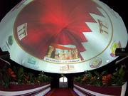 Qatar Career Fair 10m Sphere 4