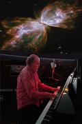 Planetarium Warsow Poland