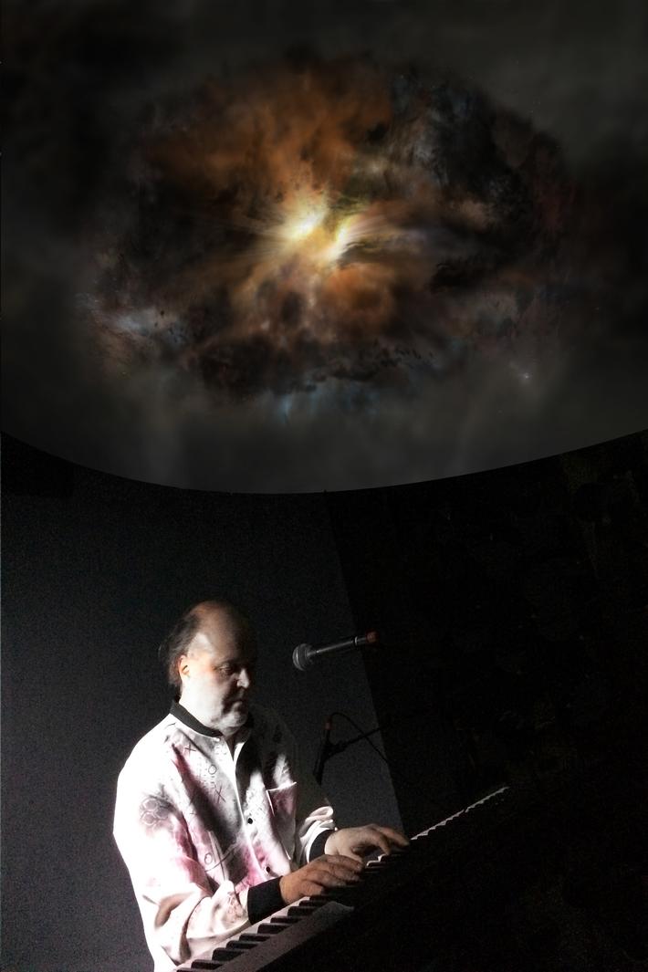 planetarium Montgomery USA