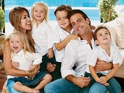 carlos ponce family