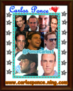Carlos Ponce :D