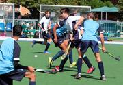 Hockey - 4th XI vs Milnerton