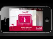 2012 坎城國際創意節:行動廣告-銅獎