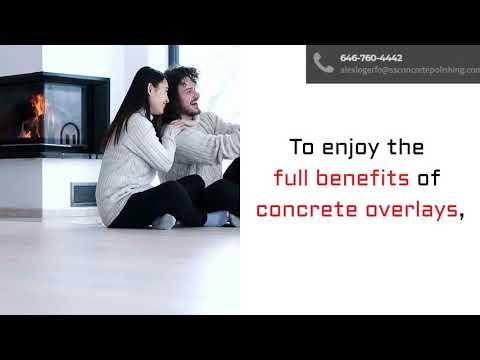 Cost to Polish Existing Concrete Floor| Call us 6467604442 | ssconcretepolishing.com
