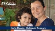 El Salvador Missions Trip