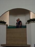 Kurt Tegge Baptism