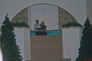 Lindsey Parkinson Baptism
